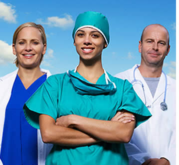 Medical Spanish Immersion Programs in Panama customized to each medical professionals' needs
